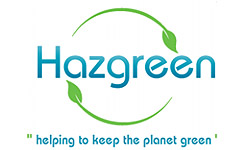Hazgreen Hazardous Waste Management