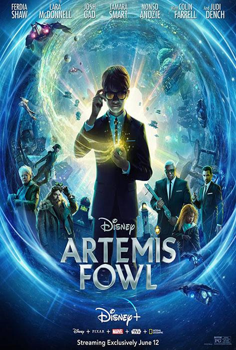 Artemis Foul – Walt Disney Pictures (2020)