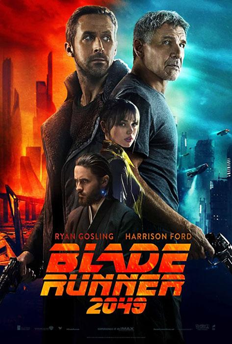 Blade Runner 2049 – Sony Columbia (2017)
