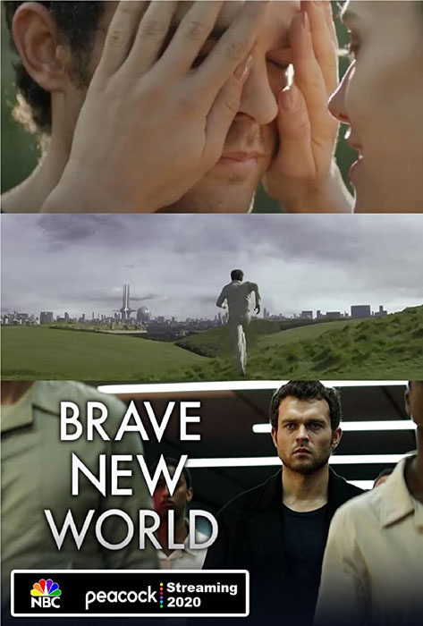 Brave New World (tv) – NBC Universal (2020)
