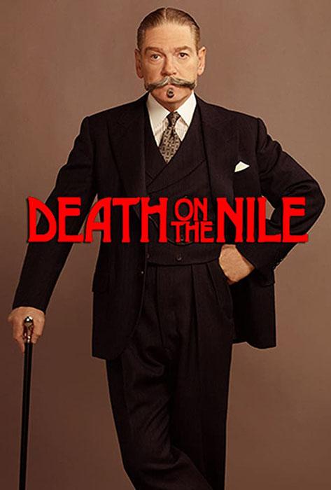 Death on The Nile – Twentieth Century Fox (2020)