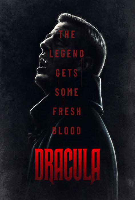 Dracula (tv) – Netflix (2020)