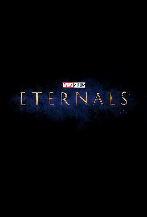 Eternals – Marvel Studios (2020)