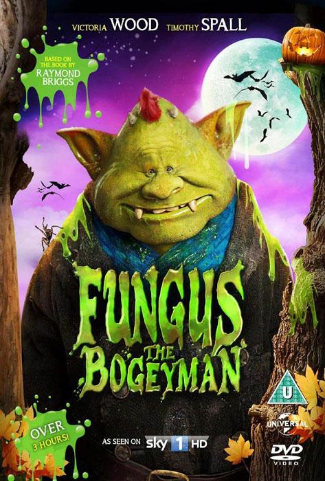 Fungus the Bogeyman (Children's TV) – Imaginarium Productions (2015)