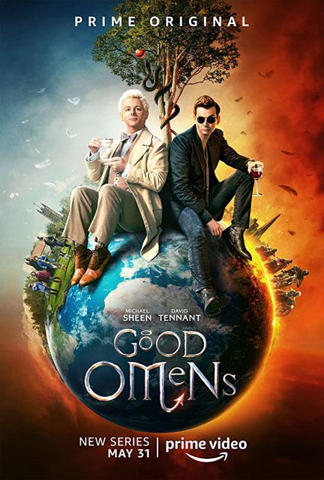 Good Omens (tv) – Amazon studios (2019)