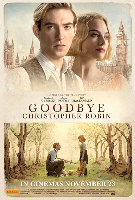 Goodbye Christopher Robin – Walt Disney Pictures (2018)