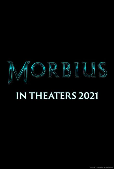Morbius – Marvel/Sony Pictures (2021)