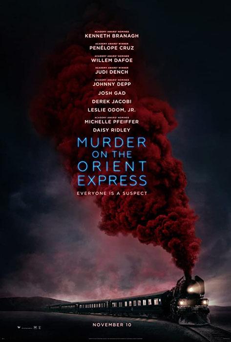 Murder on the Orient Express – Twentieth Century Fox (2017)