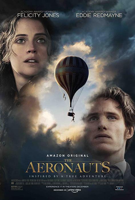 The Aeronauts – Amazon Studios (2019)