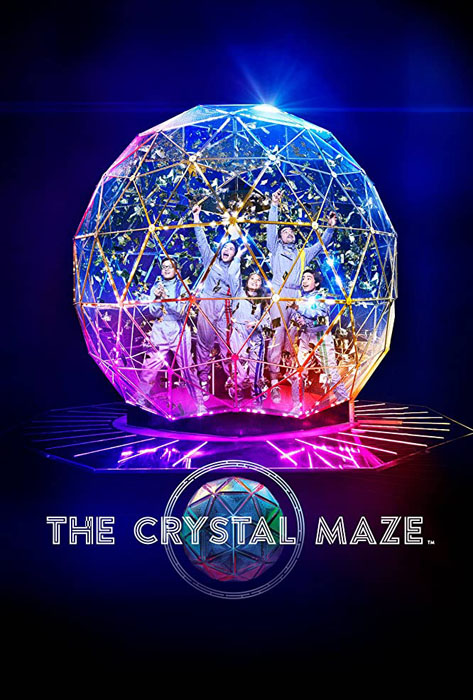 The Crystal Maze (tv) – Channel 4 (2020)