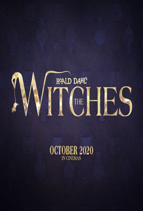 The Witches – Warner Bros (2020)