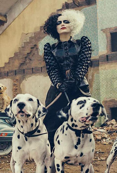 Cruella – Walt Disney Pictures (2021)